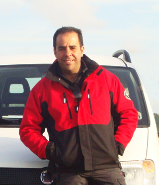 Calogero Sangiorgi